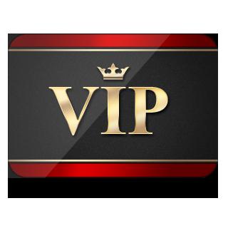 Devenir V.I.P ou V.I.P+/ Gold ou Gold + Vip